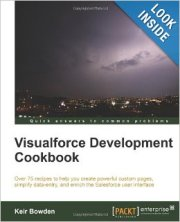 VisualforceDevelopmentCookbook