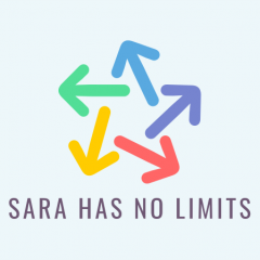 Sara Has No Limits